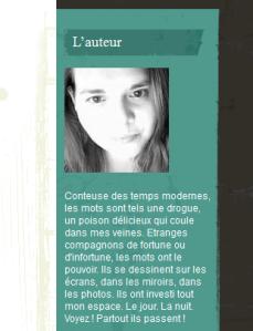 Emmanuelle Brodeau signe Les blablas d'Emma