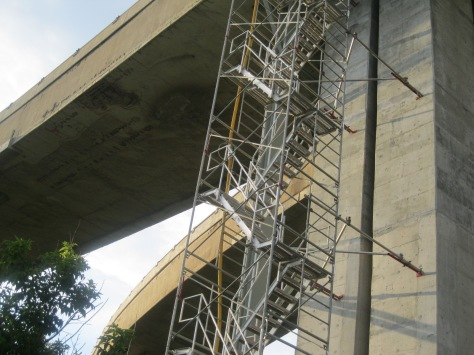 Stairway to Highway
