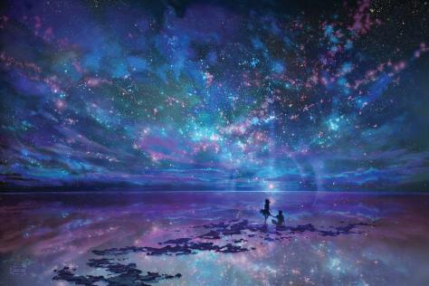 À l'heure du jugement dernier des étoiles